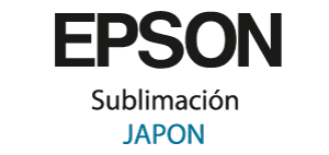 Epson Sublimation